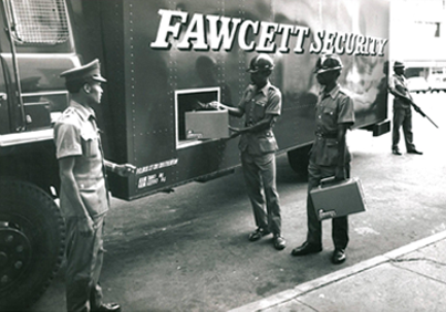 Fawcett Security - About Us