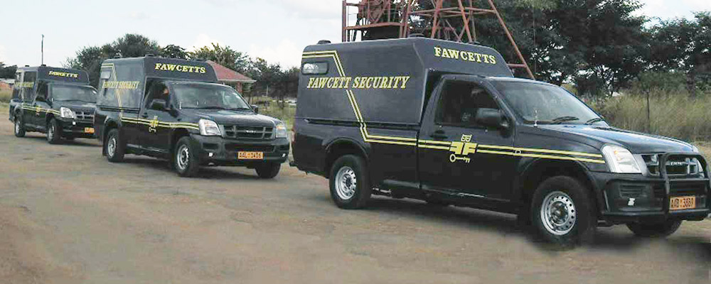 Armored Security - Cash-in-Transit