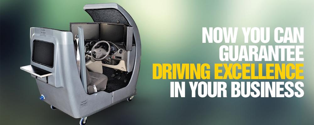 driver simulator, driving, defensive driving