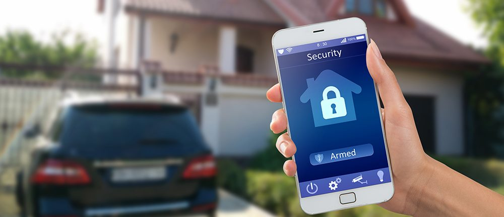 New Trends in Security Operations, Security Systems, Fawcetts, Security