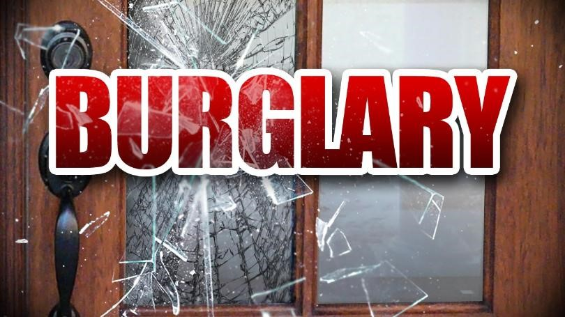 Winter Security Tips - Home Burglaries